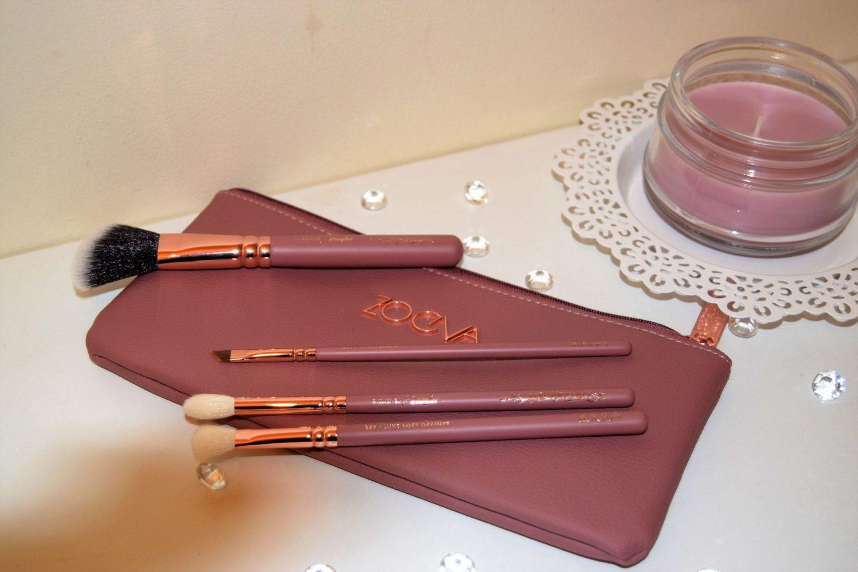Zoeva: Make Up Brushes Review