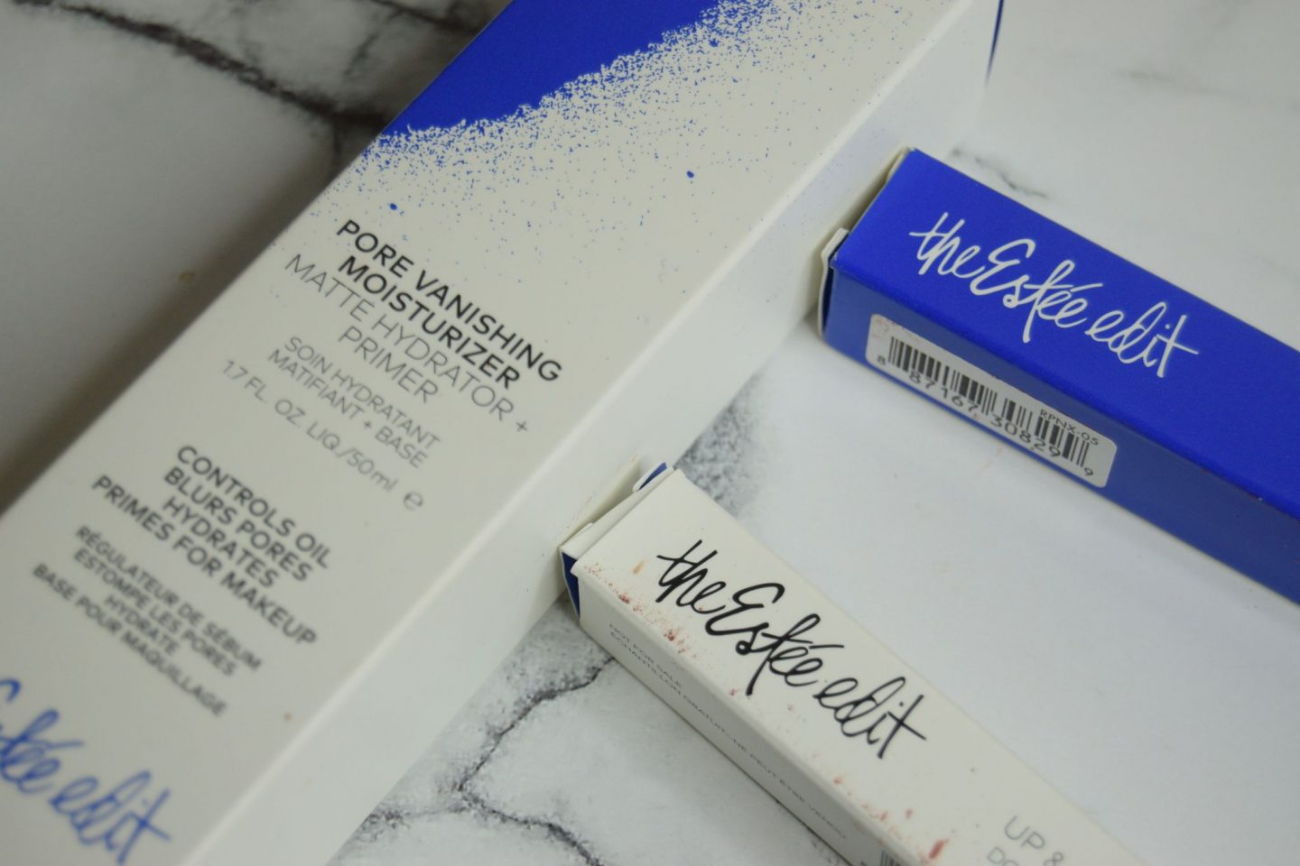 New: The Estee Edit