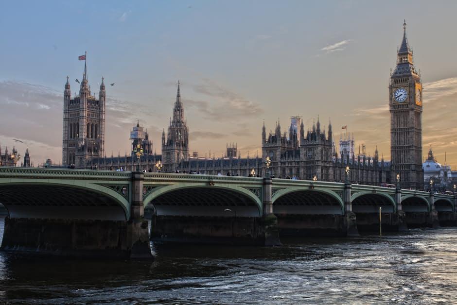 The UK's Top Nightlife Venues