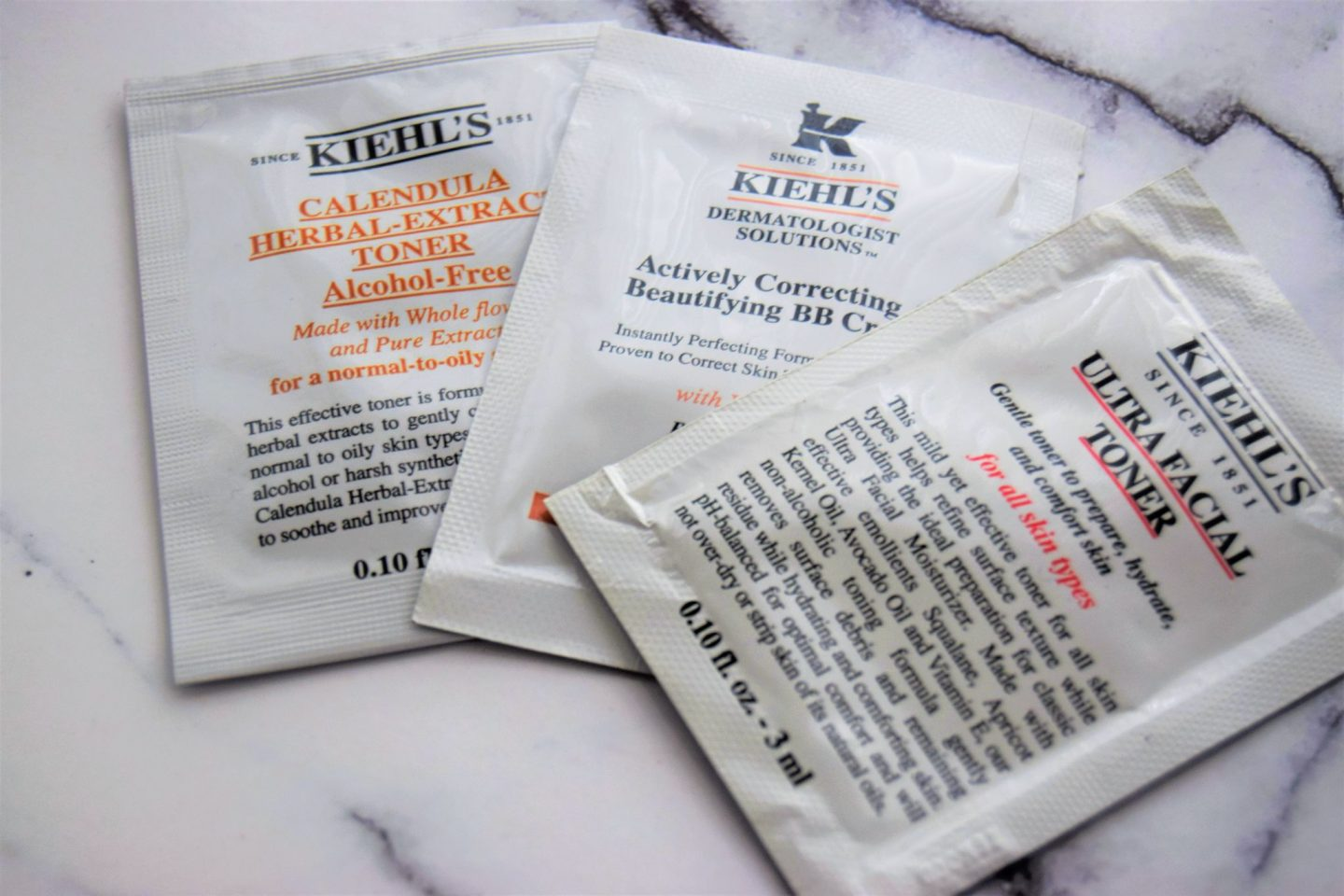 An Evening with Kiehl's