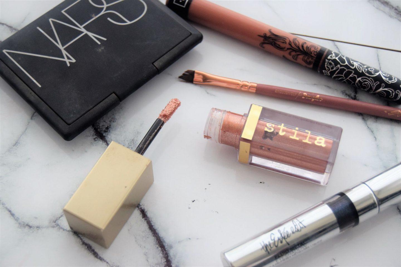 Stila: Magnificent Metals Glitter & Glow Liquid Eyeshadow