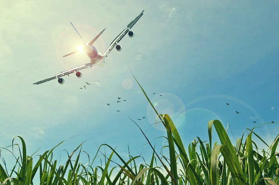 aircraft 465723 960 720 - The Simple Delights Of A UK Holiday