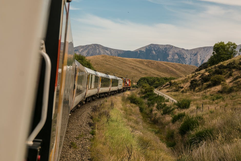 Travelling by Train: UK Budget Edition