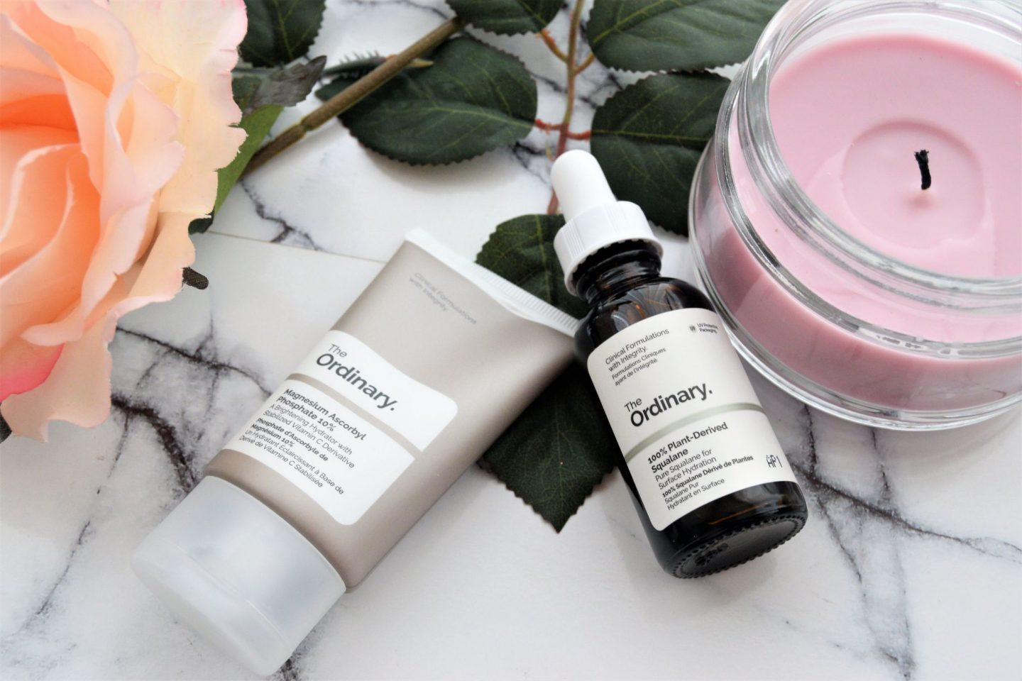 The Ordinary: What products to use for skin with Rosacea