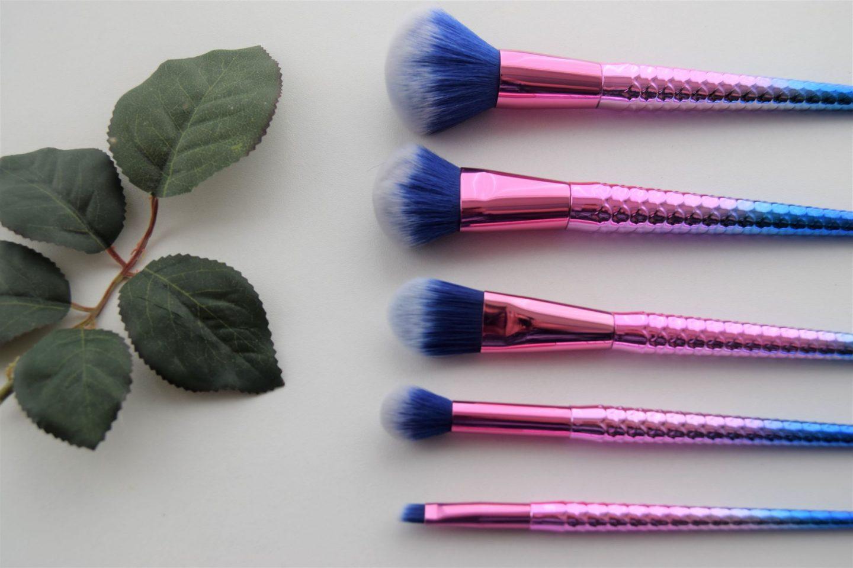 DSC 3500 1440x960 - Primark: New Mermaid Brushes