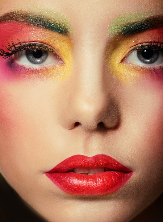 Woman Person Makeup Beauty Eye Shadow Bright 739672 - The Most Dramatic Ways to Shake up Your Style Like Never Before