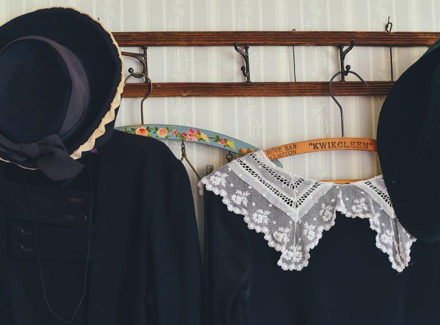 pexels photo 111149 - 6 Ways To Make Your Clothes Last Longer