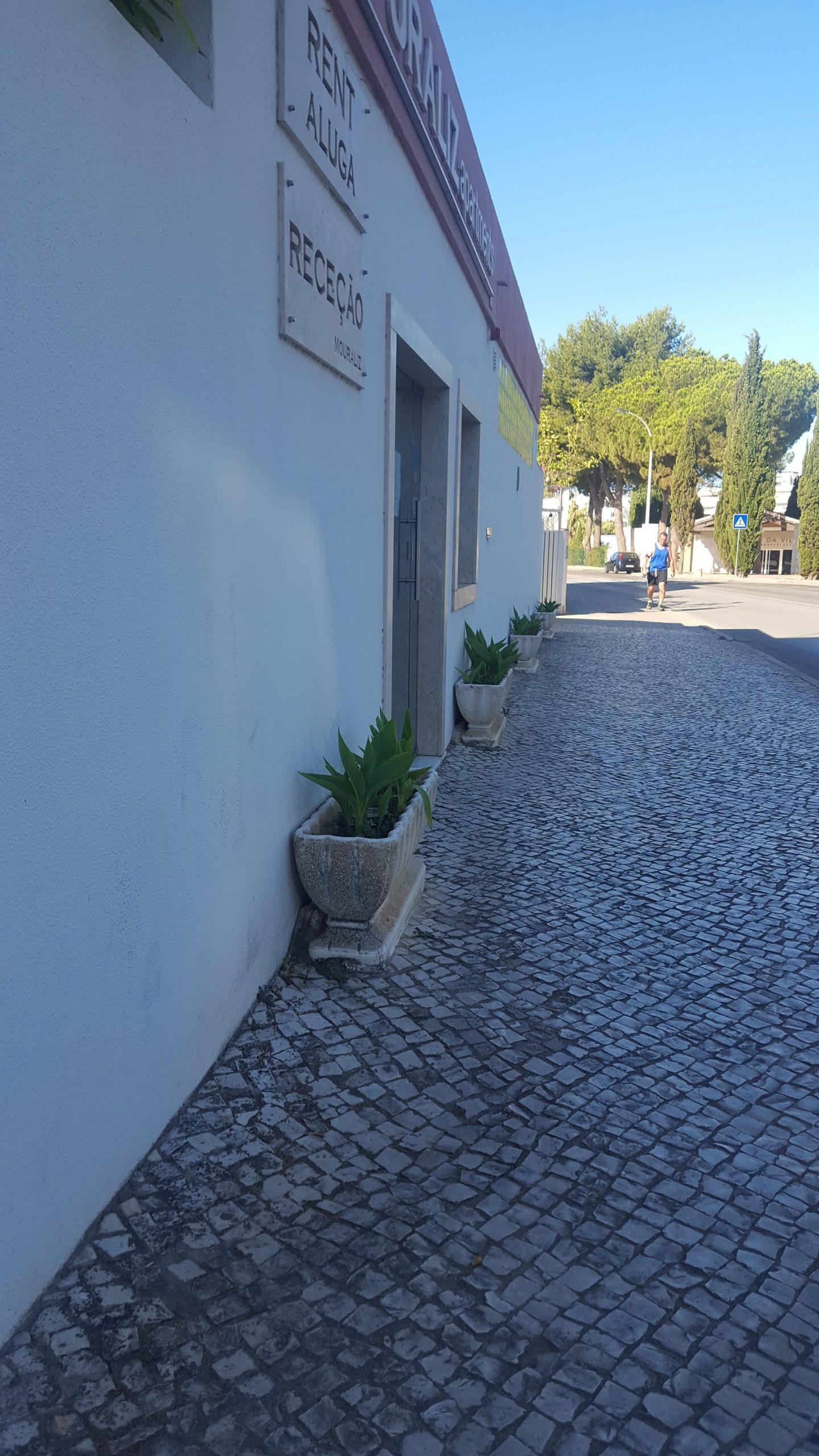 20170803 091825 1440x2560 - My Travel Diaries: I Left My Heart In Vilamoura