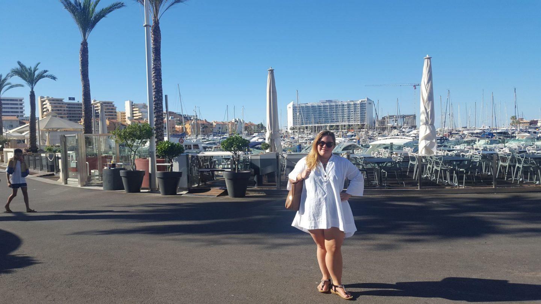 My Travel Diaries: I Left My Heart In Vilamoura